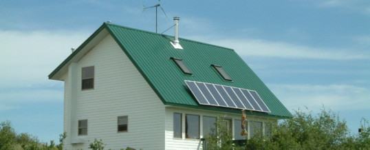 Living In An Off Grid Solar House U2013 The Good, The Bad, And The Ugly