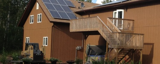 Off-Grid or Grid-Tied – What's the Difference?