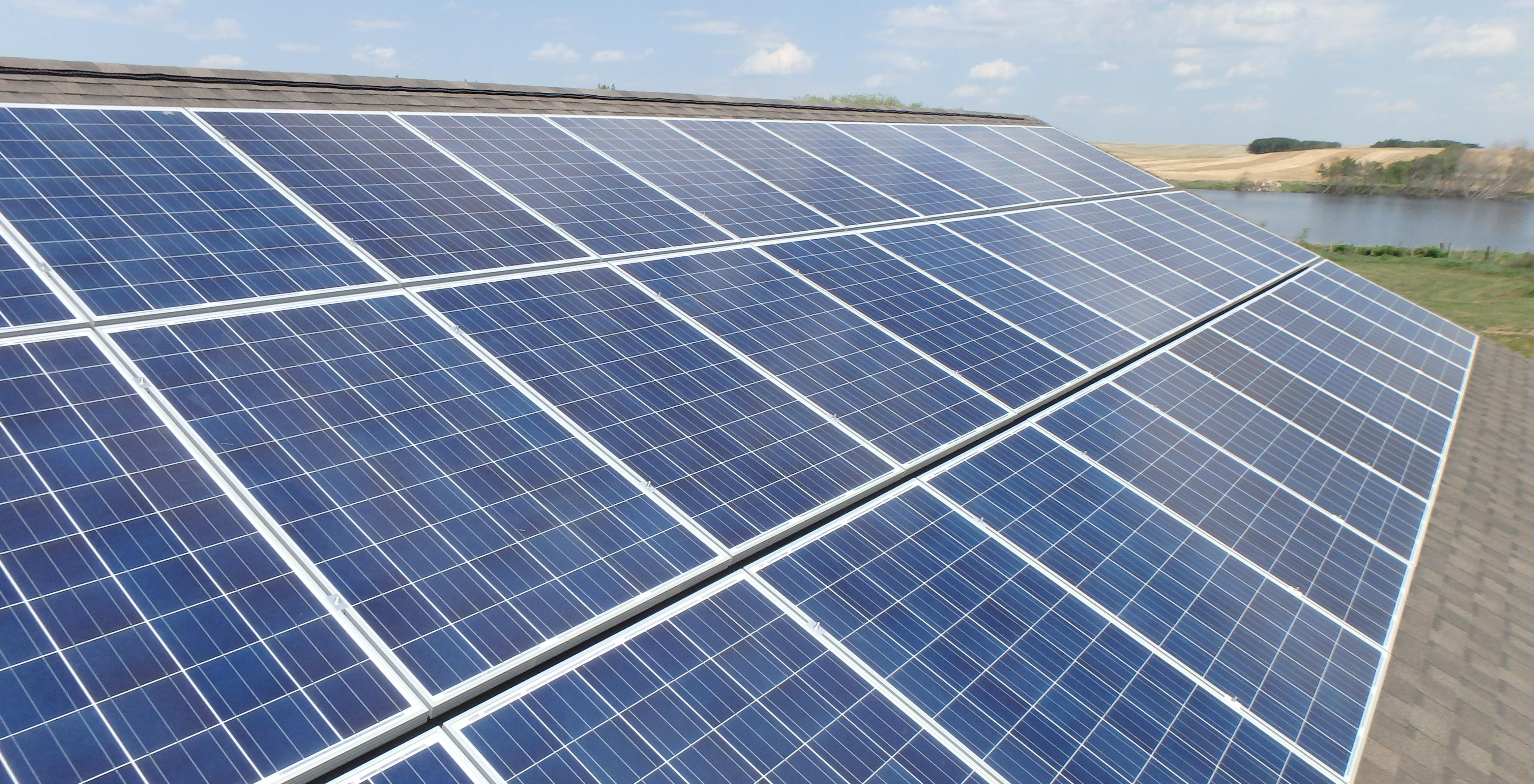 How Much Solar Power Do You Need? - Suncatcher Solar Suncatcher Solar