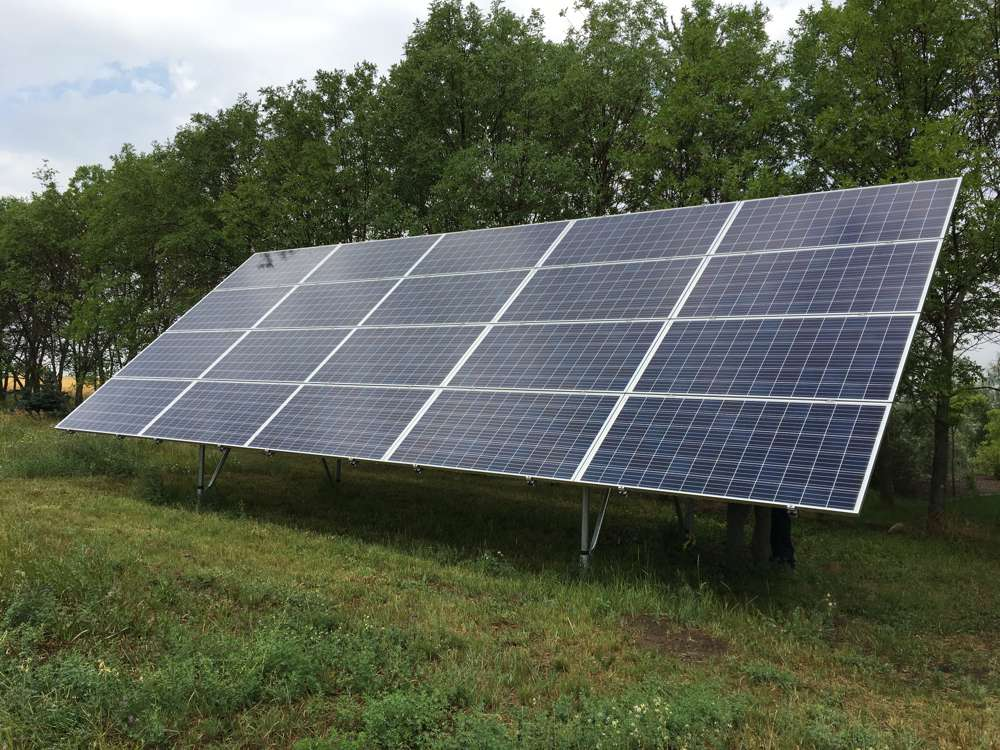 What is the Best Tilt Angle for Your Solar Array ...